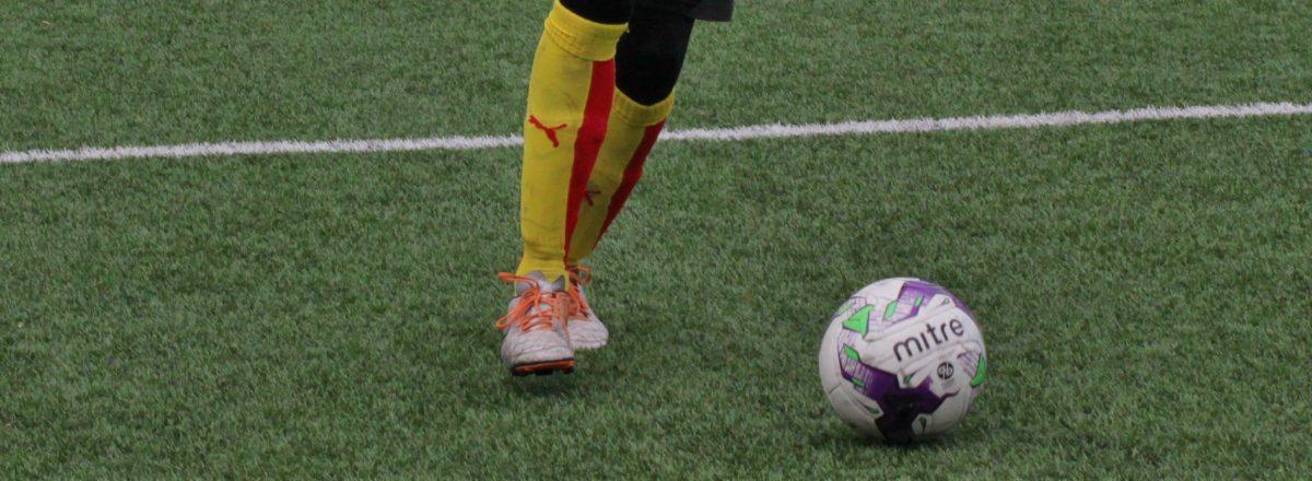 Football Unites- Racism Divides